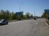 Улица Ермекова.  Рядом находится автоцентр «Бахус», СМ «Аян»,  Химико-металлургический Институт, автопарк №1 (В)