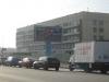 Улица Магнитогорская.  Район остановки «19 мкр-н» (А)